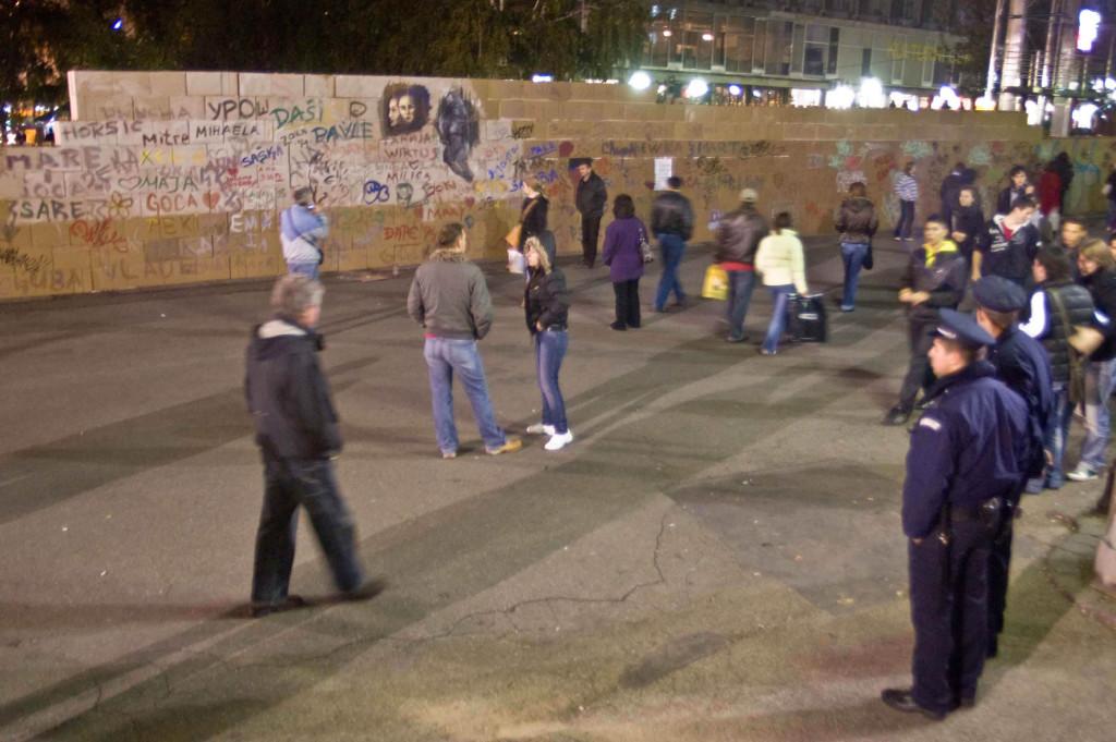 BelgradeWall10.11.2009